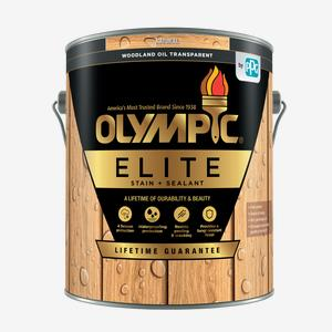 ELITE Woodland Oil<sup>®</sup> Low-VOC
