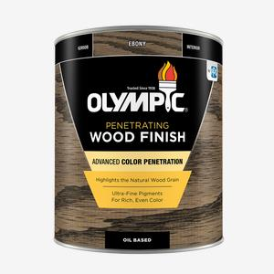 Oil Based Wood Finish